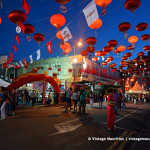 10th China Town Food and Cultural Festival 2014