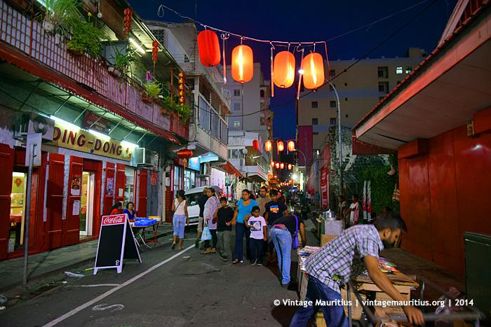 31 port louis china town mauritius festival ding dong restaurant vintage mauritius - Restaurants in port louis mauritius ...