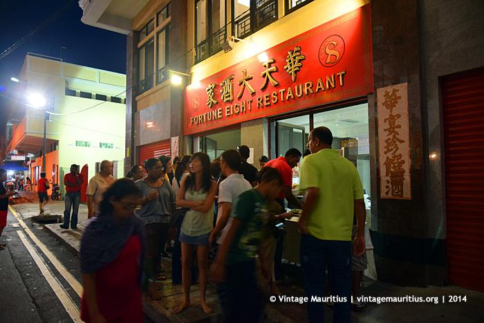32 port louis china town mauritius festival fortune eight restaurant vintage mauritius - Restaurants in port louis mauritius ...