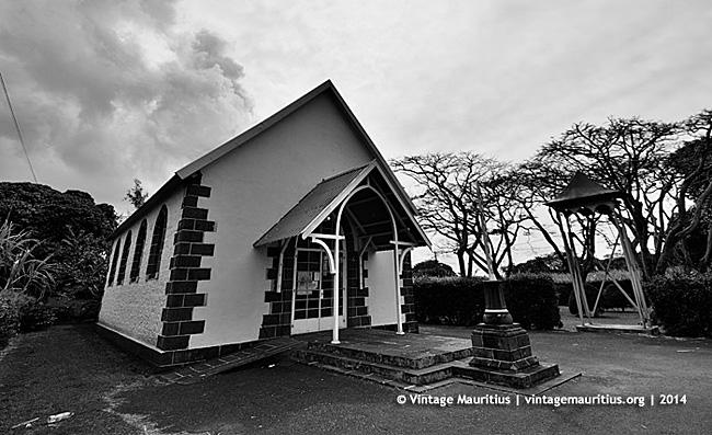Amitié Old Chapel - Mauritius (Mon Loisir)
