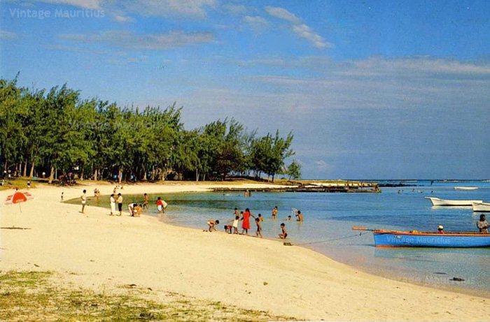 Blue Bay Public Beach
