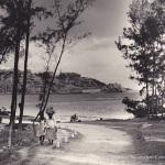 Baie du Cap – Macondé