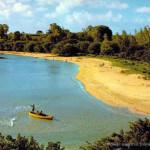 Baie du Tombeau – Le Goulet – 1980s