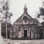 Bambous – Saint Sauveur Church – 1920s