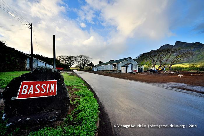 Bassin Sugar Estate - Vacoas - Mauritius - 2014