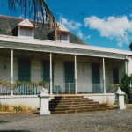 Old Colonial and Creole-Style Houses in Mauritius – Part 1