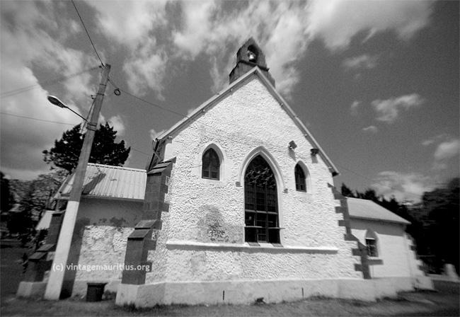 Beau-Bassin-St-Thomas-Church