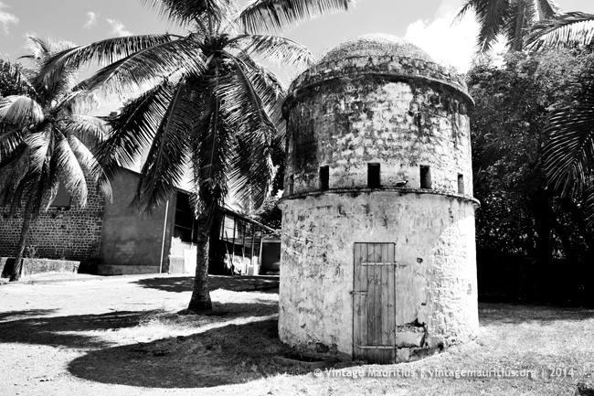 Beau Vallon Dovecote Pigeonniere Mauritius