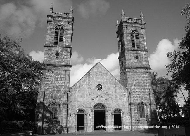 Bel Air Cure Saint Esprit Church