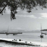 Blue Bay Beach – 1960s