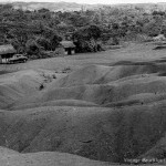 Chamarel Coloured Earth – 1960s