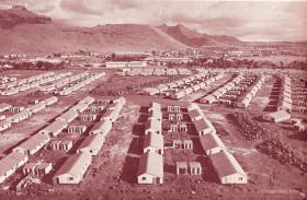Cite Vallijee Mauritius Old 1967