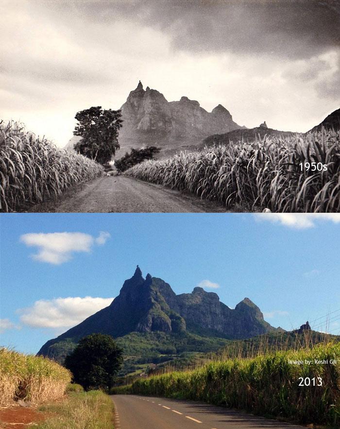 Road to Creve Coeur - 1950s/2013