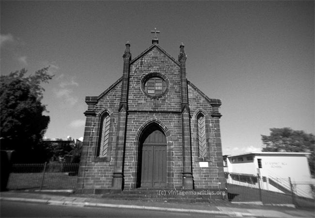 Curepipe-Chapelle-Notre-Dame-de-Lourdes