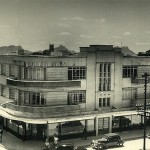 Curepipe – Immeuble Merven and Vintage Cars – 1950s