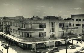 Curepipe Immeuble Merven Building MCB