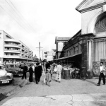 Curepipe – The Old Market
