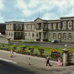 Curepipe – Royal College and Royal Road – 1969