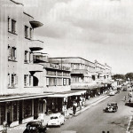 Curepipe – Royal Road – 1950s