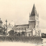 Curepipe – St Helene Church – 1933