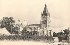 Curepipe St Helene Church 1933