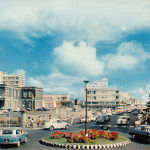 Curepipe – The Town Centre – 1970s