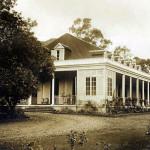 Moka – Eureka Colonial House (Maison Creole) – 1890s