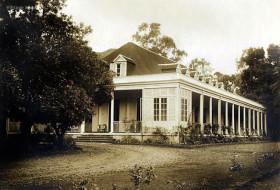 Moka - Eureka Colonial House - Maison Creole - 1890s