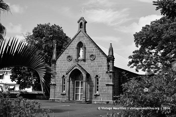 Flacq St Ursule Church