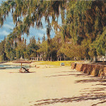 Flic en Flac Beach – Near Villa Caroline – 1969