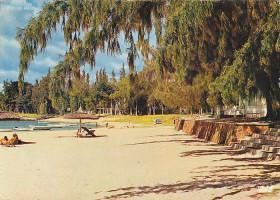 Flic en Flac Beach - Near Villas Caroline - 1969