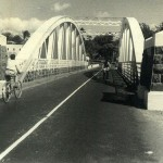 GRNW – The Suspended Bridge and the Koenig Tower – 1960s