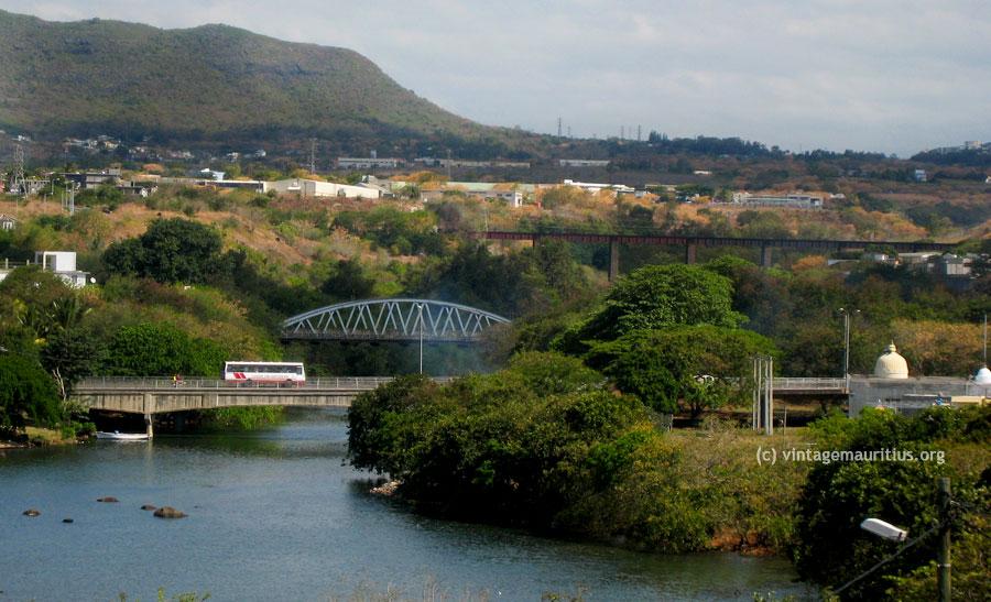 Bridges of Grand River North West