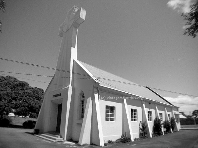 Goodlands-St-Claire-Church-