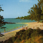 Grand Bay – Grand Sable Beach – 1970s