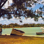 The Grand Bay Public Beach – 1970s