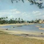 Grand Bay Public Beach – 1970s