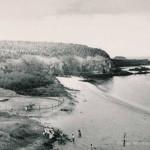 Gris Gris Beach – 1950s