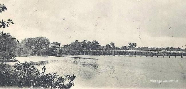 Higginson Bridge