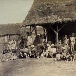 180ème Anniversaire de l'arrivée des Immigrants Indiens (fr)