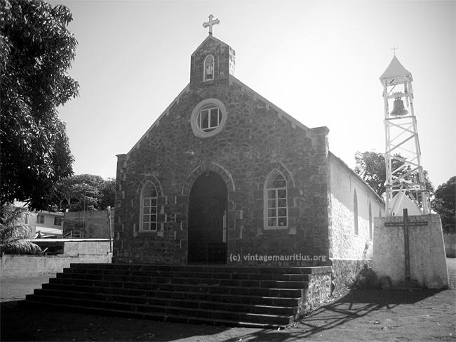 LEscalier-Church
