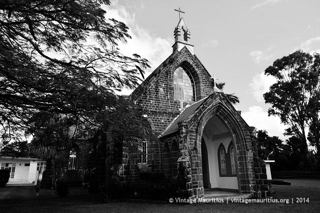 La Caverne St Paul Anglican Church