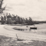 Le Chaland Beach – 1960s