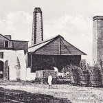 Mahebourg – Mont Desert Carrié Sugar Mill – early 1900s
