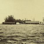 Mahebourg – Mouchoir Rouge Island – 1922
