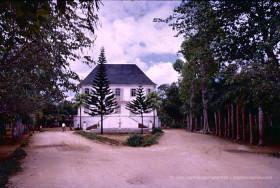 Mahebourg - Naval Museum - Chateau Robillard - Mauritius
