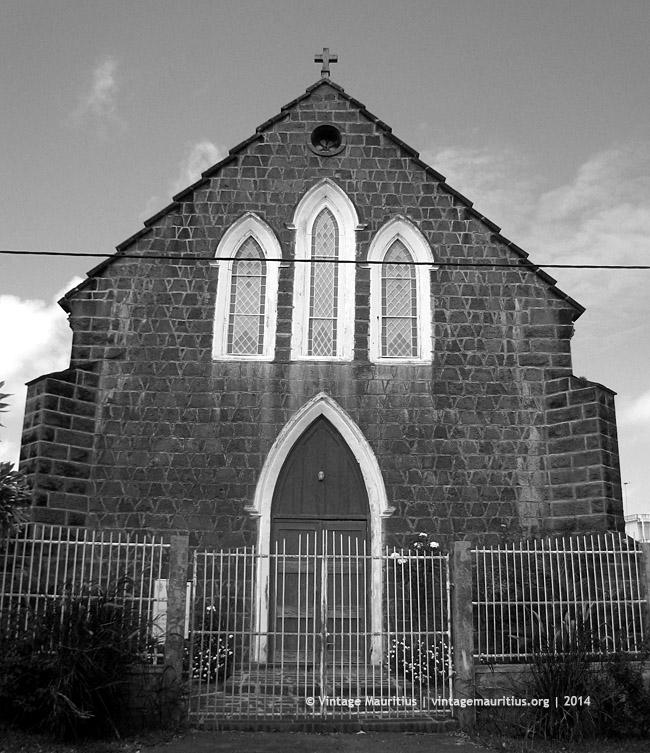 Mahebourg Paroisse de Christ Church