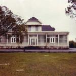 Maison Henri Fraise – Ex UBS Bus Depot – 1983