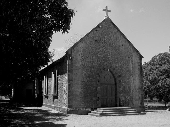 Mapou-Church