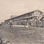 Floreal – The Races at Mangalkan – 1910s